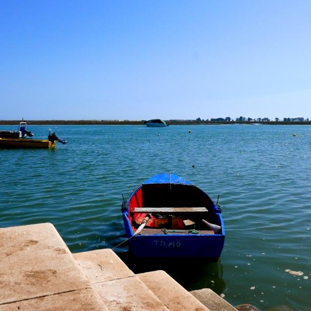 Portugal barque