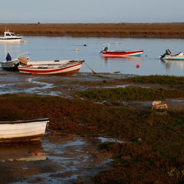 Portugal barques